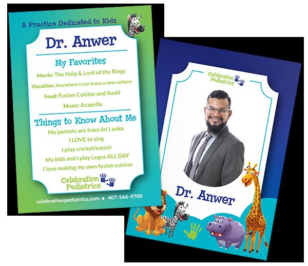 Dr. Anwer