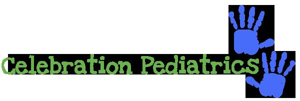 Celebration Pediatrics   Protecting the Health of Our Future One