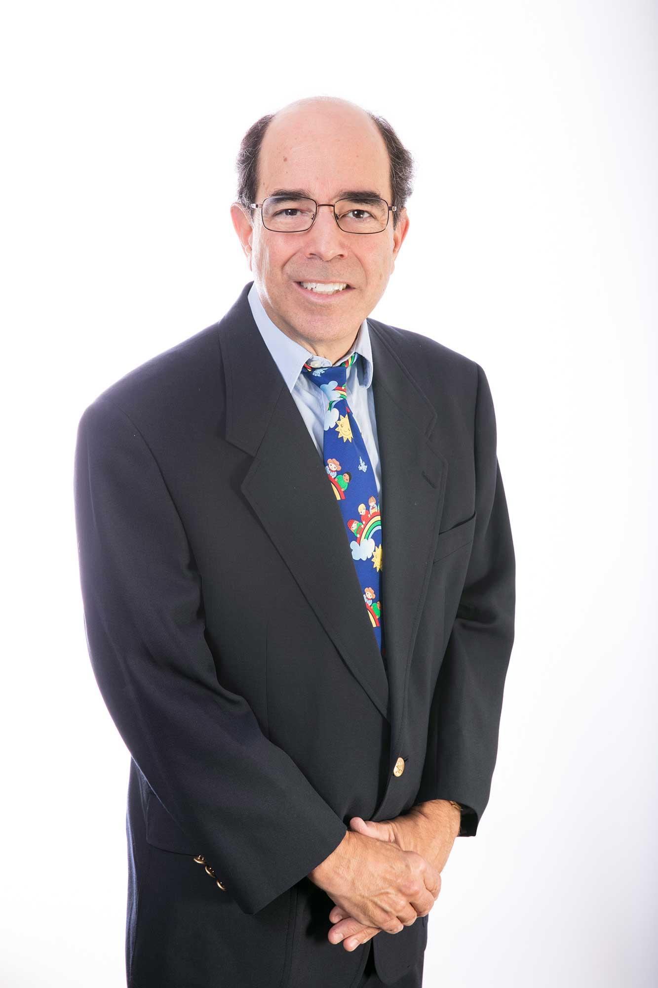 Robert Dabrow, MD, FAAP