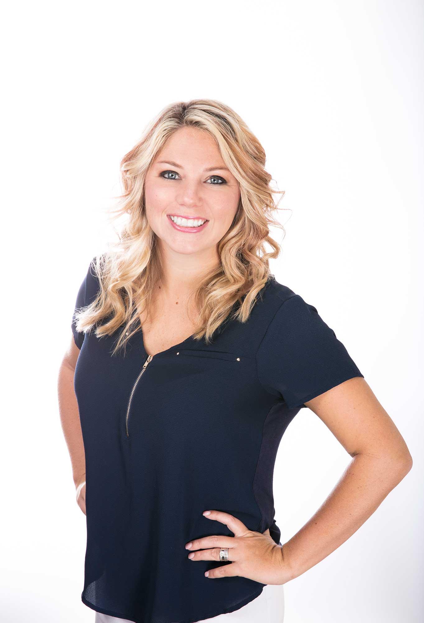 Jessica Burr, APRN, Certified Lactation consultant