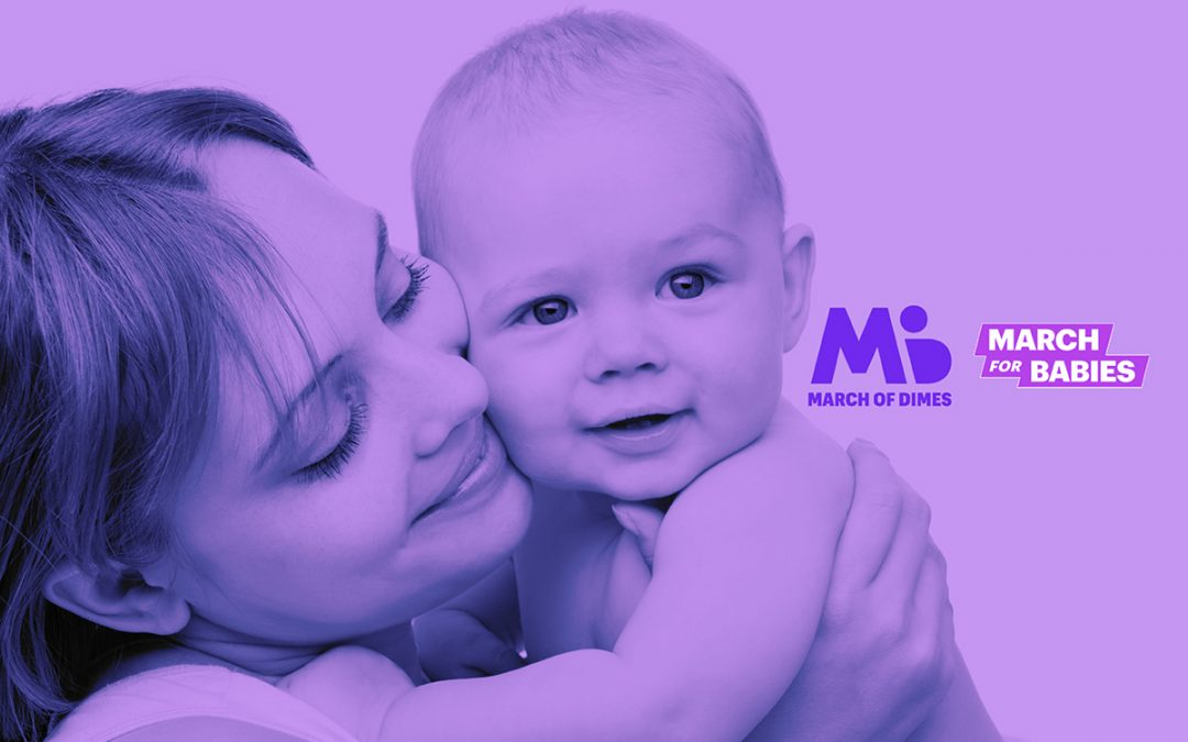 Community Partner: March of Dimes