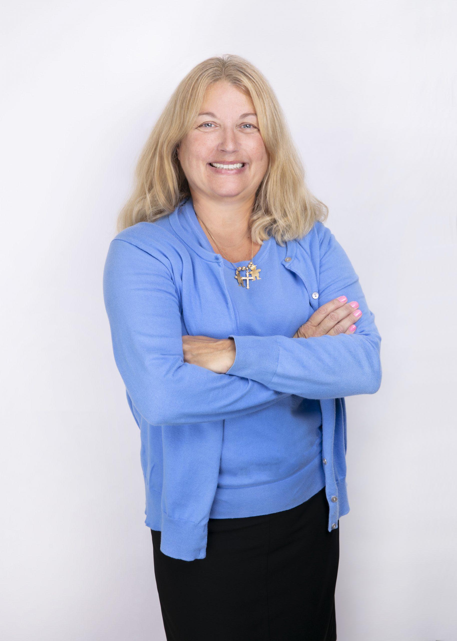 Nina Cavalli, MD, FAAP