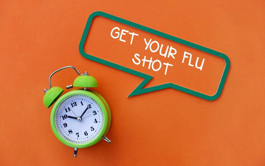 Which Flu Vaccine Should My Children Get This Year?